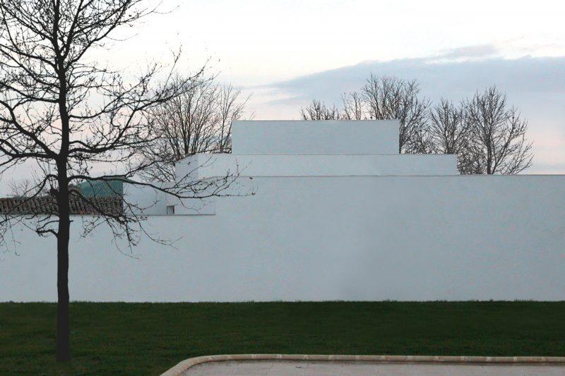 Consultorio médico. Salamanca 2