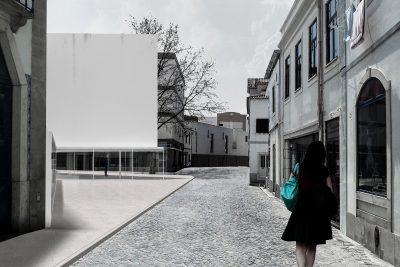Biblioteca Torres Vedras
