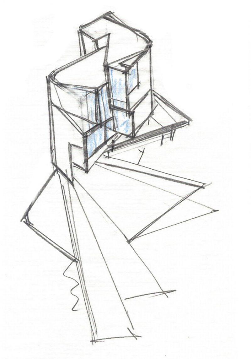 Publicación en Future Arquitecturas
